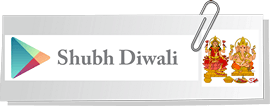 Android Shubh Diwali App