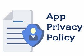 Apps Privacy Policy