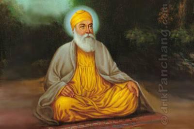 2020 Guru Nanak Jayanti Guru Nanak Birthday Date For Leander Texas United States