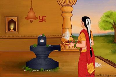 Maha Shivaratri Puja