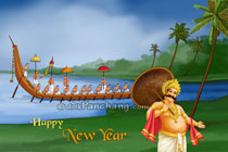 [Malayalam New Year]