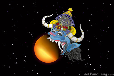 Solar Eclipse Of August   Surya Grahan Details For Ujjain Madhya Pradesh India