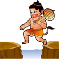 Hanuman Switch