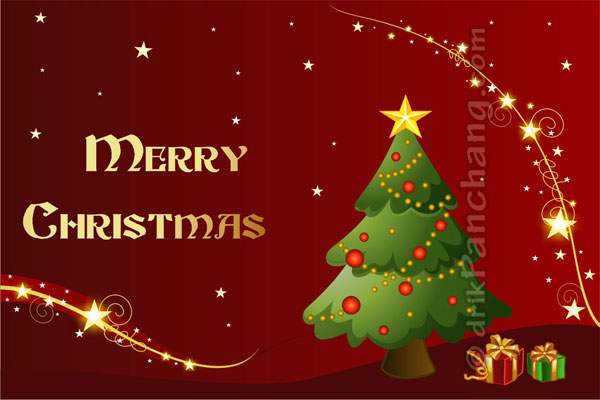 2018 merry christmas countdown timer for ujjain madhya pradesh india