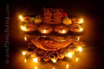 Diwali Deepotsava