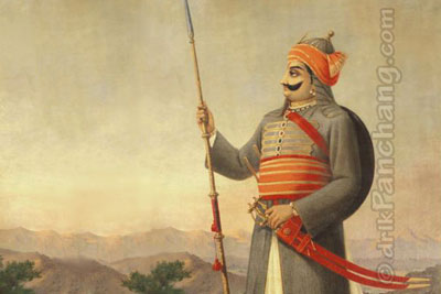 Moharana Pratap