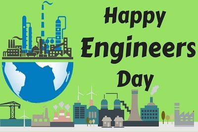Happy Engineer's Day