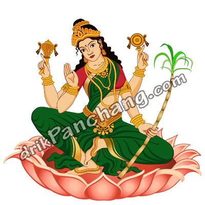 Mangala Gauri