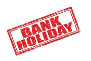 Bank's Holiday