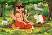 Dattatreya Jayanti