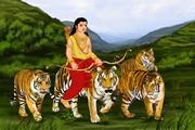 Mandala Pooja Begins