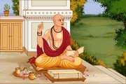 Sri Madhvacarya - Appearance