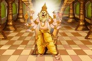 Narasimha Jayanti
