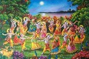 Sharad Purnima