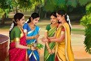 Ugadi - Telugu New Year