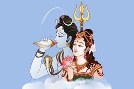 Masik Shivaratri Puja