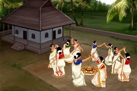 Malayalam Festivals