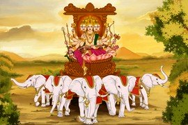 Vishwakarma Puja