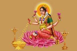 Kojagara Lakshmi Puja