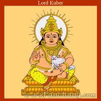 Lord Kubera