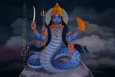 Navagraha | Nine Planets Gods in Vedic Astrology