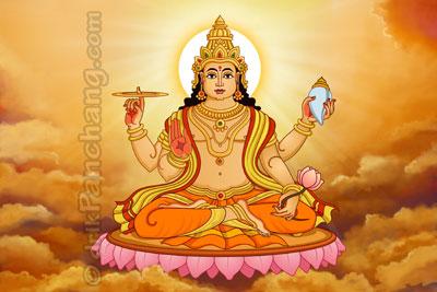 Surya Graha