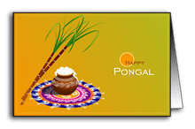 Pongal Preparations
