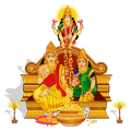 Dhanteras Lakshmi Kuber