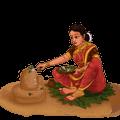 Hartalika Teej Puja