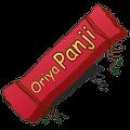 Oriya Panji