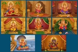 Ashta Vinayaka