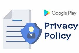Google Play Privacy Policy