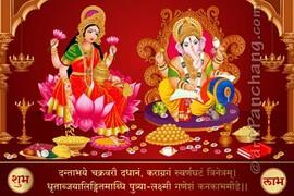 Lakshmi Ganesha Mantra