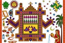 Ahoi Ashtami Puja Calendar