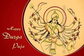 Durga Puja Greetings