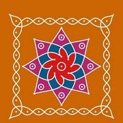 Hrudaya Kamala Kolam 4