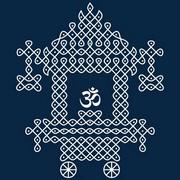 Ratham Rangoli 4